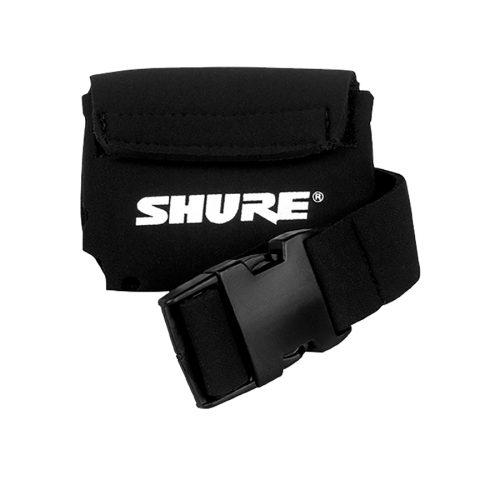 Shure WA555 Impugnatura/copri-interruttore trasmettitori ULX