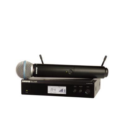 Shure BLX14RE Sistema wireless chitarra e basso BLX1