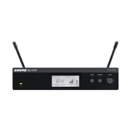 Shure BLX24RE-SM58 Sistema wireless BLX4RE